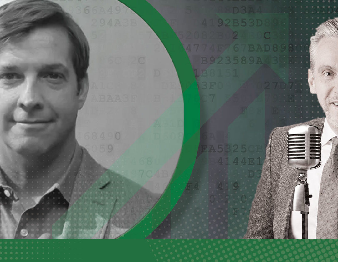 222: Data Leverage, with Christian Ward   The New Marketing Stack