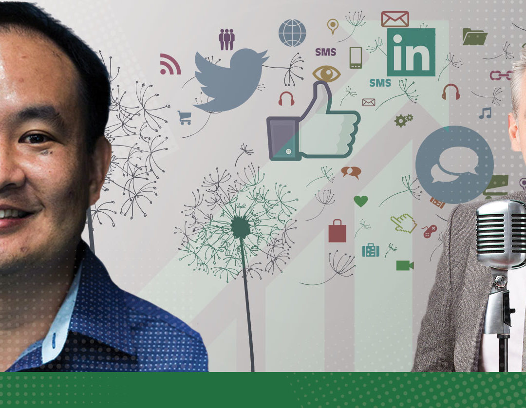 224: Capitalizing on Social Media, with Dennis Yu | The New Marketing Stack