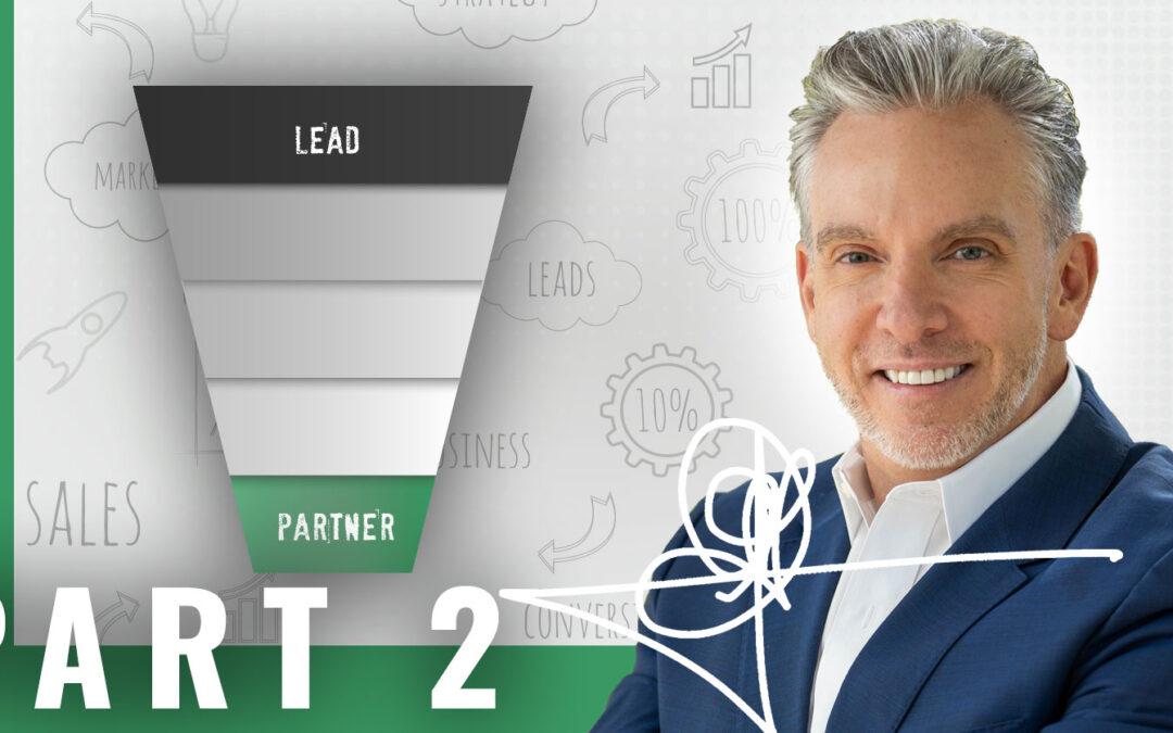 324: Converting Leads, with Existing Clients – Part 2 | Master Sales Series