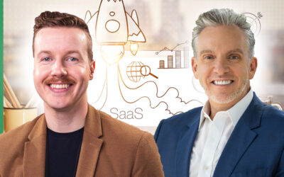 329:  Navigating a SaaS Startup, with Jordan McFarlen
