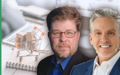 335: E-commerce, Now or Never, with Greg Sterling
