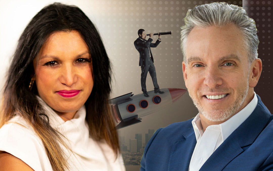 340: Intrapreneurship in Large Complex Organizations, with Dr. Chitra Anand