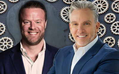 356: Emotional Intelligence in Sales, with Jason Forrest