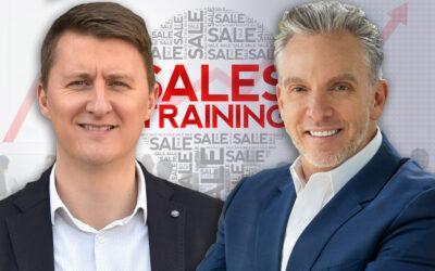 359: Inside Sales Training, with Ian Jones